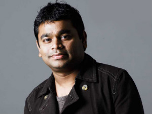 AR Rahman on Paramathma Audio
