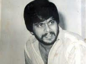 Actor Shankar Nag
