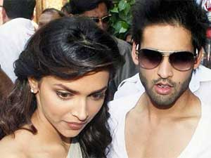 Deepika Sidharth part ways