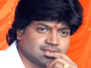 Actor Vinod Prabhakar