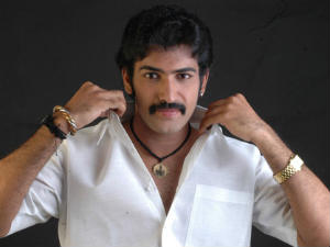 Actor Tarakaratna