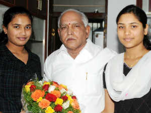 Yeddyurappa and his love for movies
