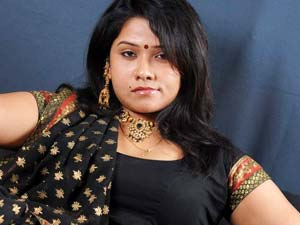 Actress Jyothi