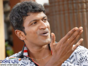 Puneeth Rajkumar interview in CNN IBN