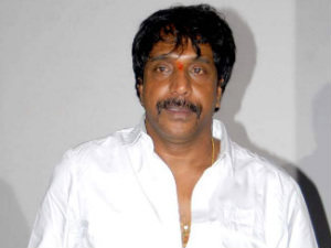 Om Prakash Rao busy with three projects