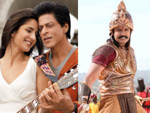 Jab Tak Hai Jaan does not affect Sangolli Rayanna at Box Office in NK