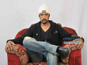 Sudeep's Bachchan TV satellite rights sold for fancy price