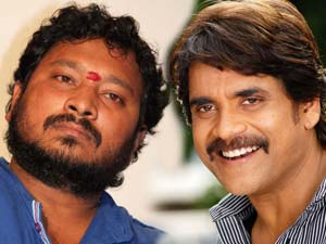R Chandru to direct Nagarjun