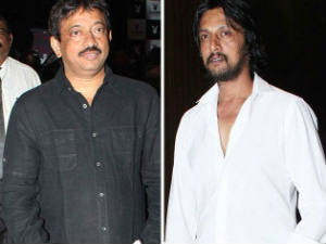 Ram Gopal Varma to direct Kannada movie