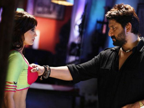 A still from Zilla Ghaziabad