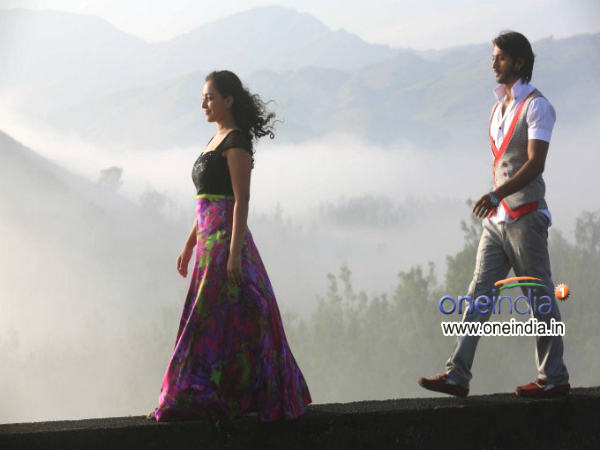 Surya's production house ventures Kannada film Mynaa