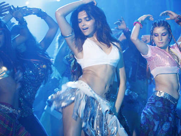 Item songs to get A Certificate tag barred from TV