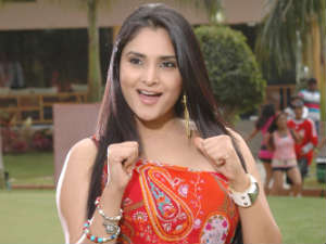 Golden Girl Ramya