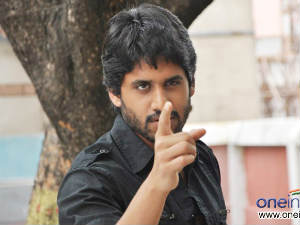 Actor Naga Chaitanya