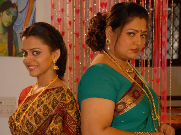 Suvarna new serial Saraswati