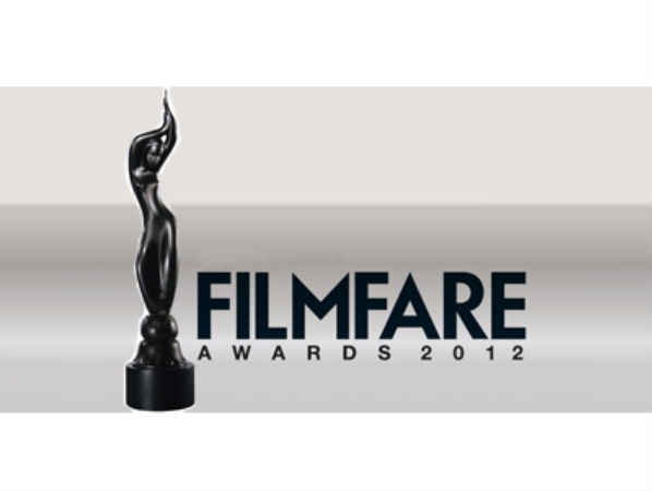 Filmfare awards South 2013