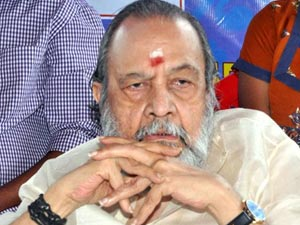Tamil poet Lyricist Vaali passes away