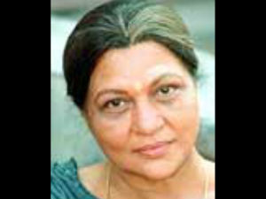 Veteran film actress Nirupa Roy