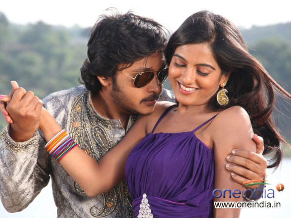 Neralu movie still