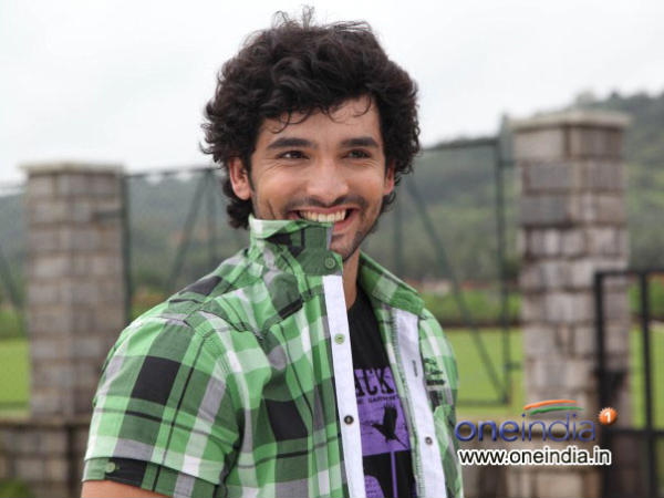 Diganth Walks Out Of Bollywood Film