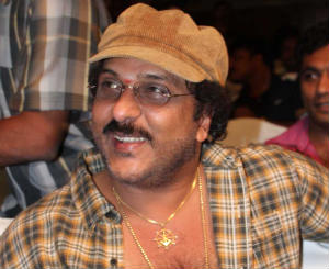 Crazy Star Ravichandran