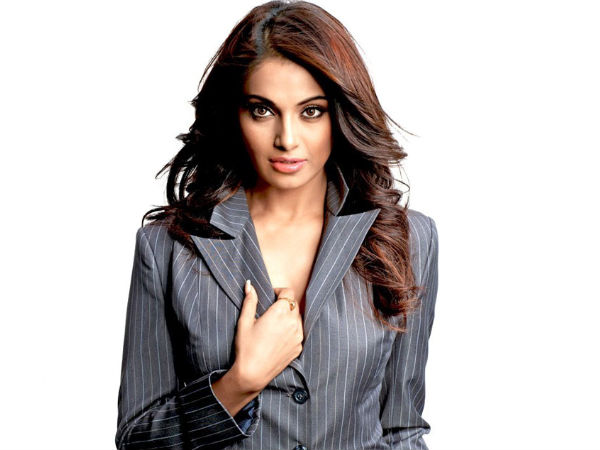 Actress Bipasha Basu