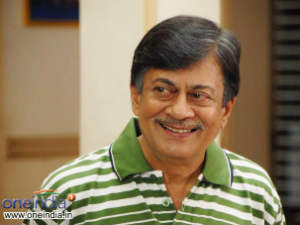Actor Anant Nag