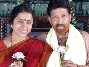 Dr Vishnuvardhan dishonoured in Chandramana