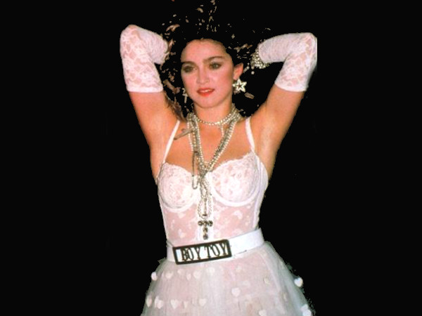 Pop star Madonna revealed she suffered rape at knifepoint in New York