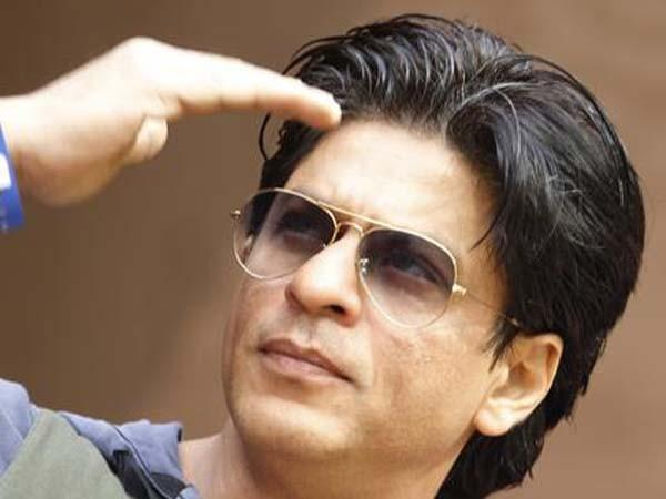Shahrukh Khan Enters Richest Indian List