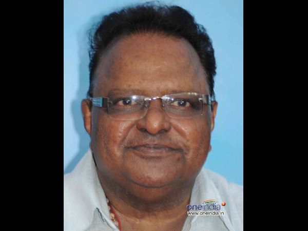 Kannada Director D Rajednra Babu Passes Away