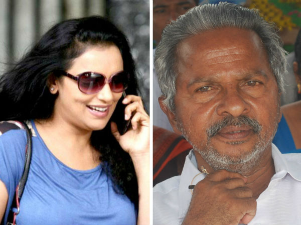 MP Says Sorry, Shweta Menon Withdraws Complaint!