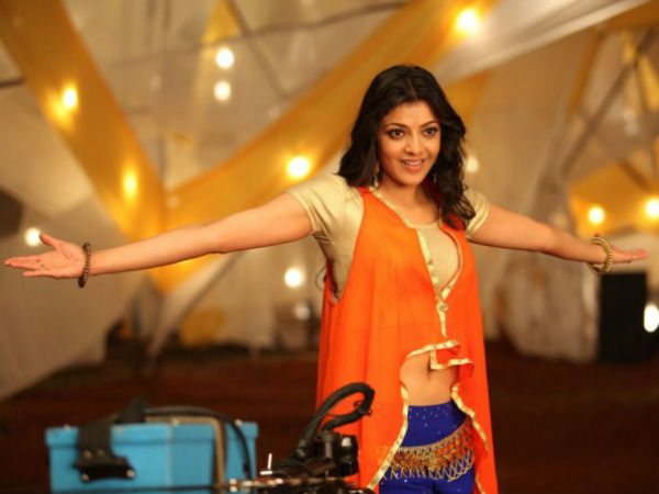 Kajal Agarwal out of Tollywood because of remuneration or love failure