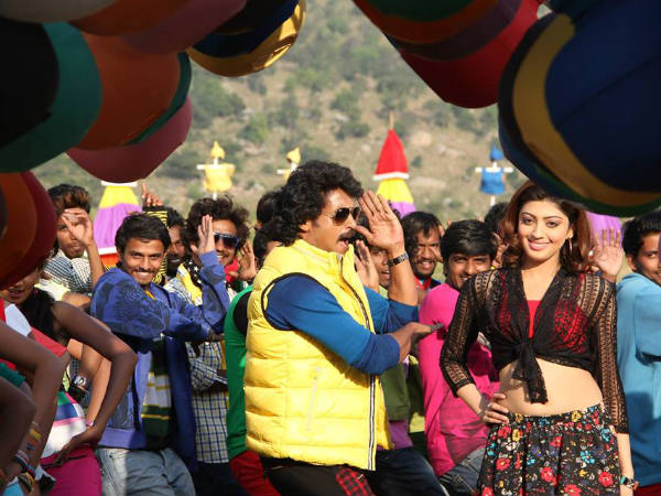 Brahma movie still