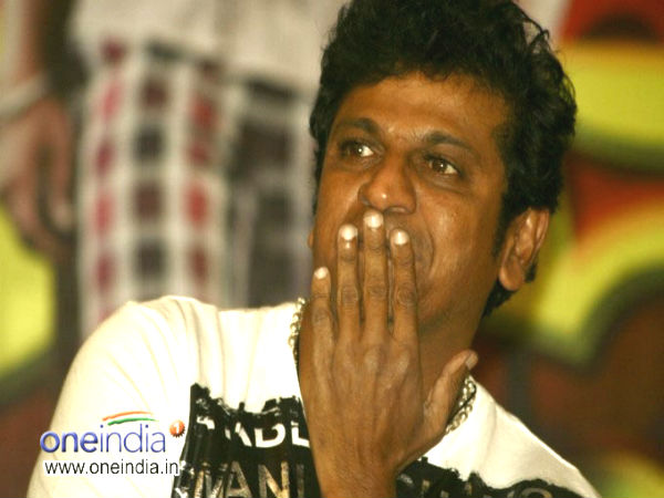 Kannada actor Shivaraj Kumar awarded with Kannada Kalabhushana