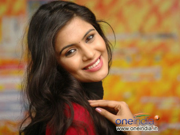 Actress Sonu Gowda health upset in Half Mentlu sets