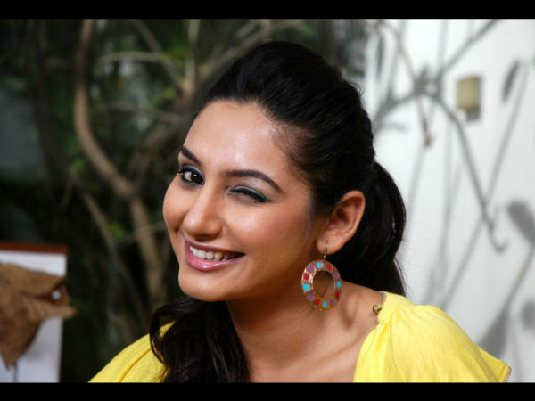 Actress Ragini Dwivedi dream comes true