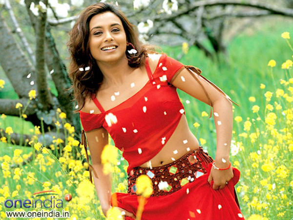 Actress Ragini Dwivedi