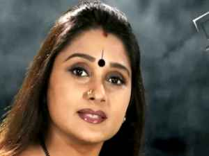 Actress Malavika Avinash is now Karnataka BJP spokesperson