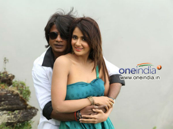 Duniya Vijay movie Shivajinagar on Mahashivratri