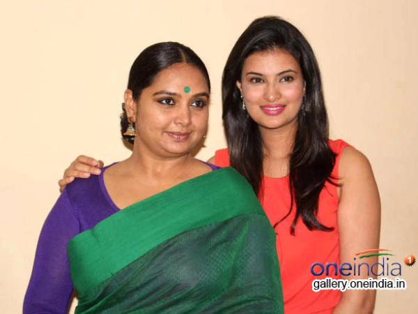 Mangalore 'Home Stay' Movie ready Sayali Bhagat's debut in Sandalwood
