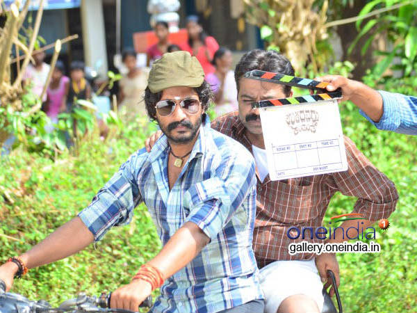 A still from Ulidavaru Kandante