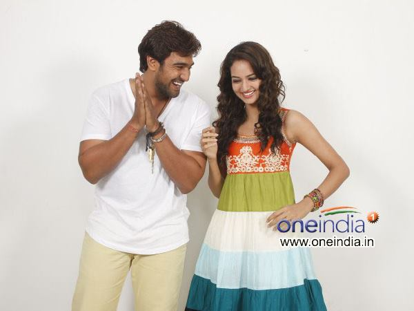 Chandaralekha movie still