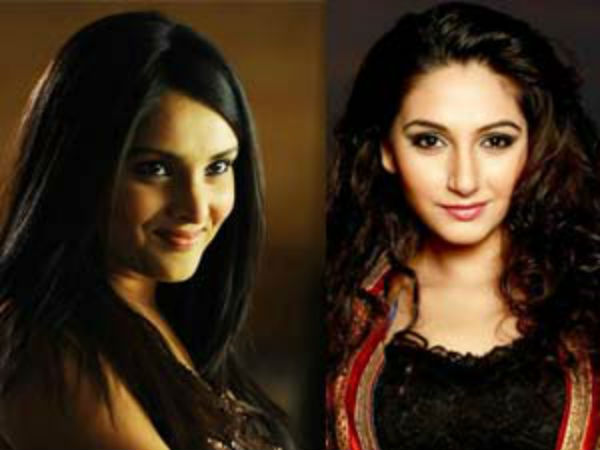 Actress Ragini Dwivedi ready to Campaign for Ramya
