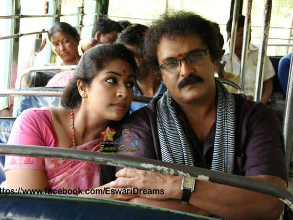 Crazy Star Ravichandran Drishyam remake ready