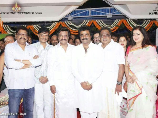 Superstar Rajinikanth Movie Lingaa Media publishing court injunction