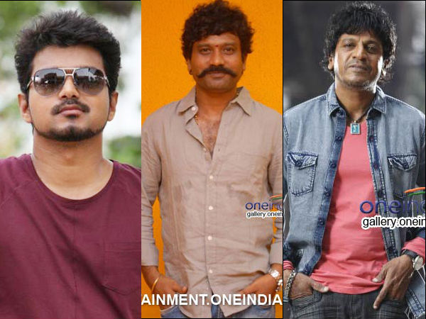 Vijay to act in Tamil Version of Shivaraj Kumar Jangama