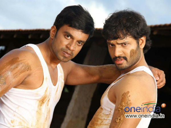 Case filed against Kannada movie Bettanagere