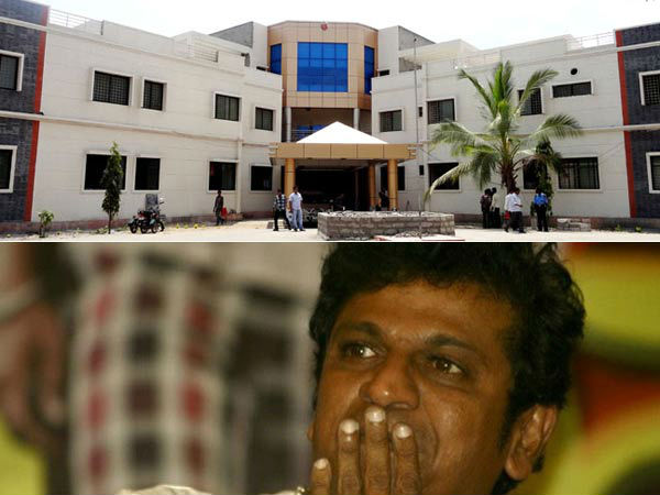 Shivaraj Kumar to be conferred Doctorate by Vijayanagara Krishnadevaraya University, Bellary
