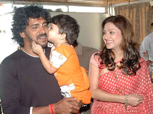 Real Star Upendra file photo